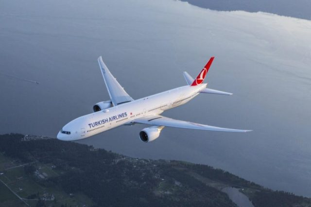 Turkish Airlines' load factor in January reached 80.6%, while thenumber of international passengers increased by 10%.