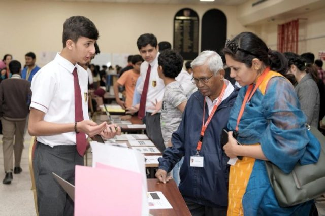 GEMS Global Innovation Showcase 2020 sees 1,500 student