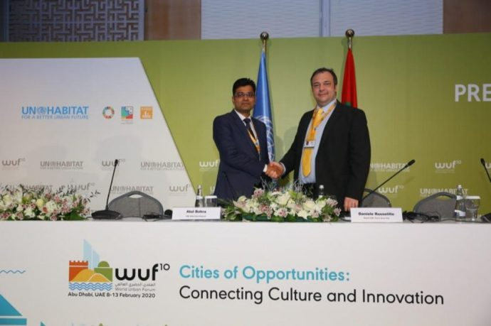 Planet Smart City expands its global reach with launch in India
