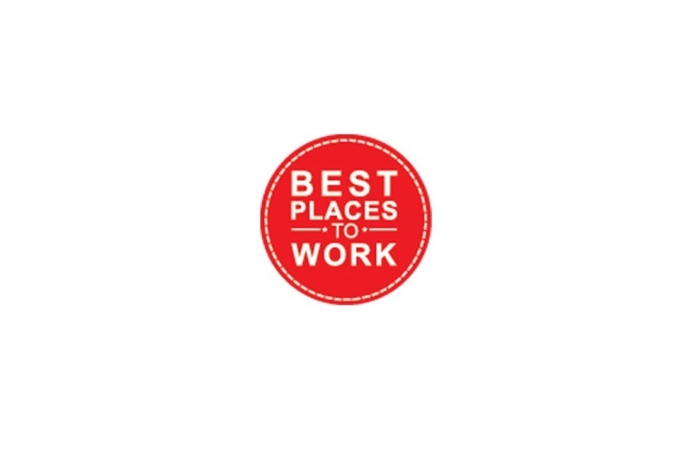 Ooredoo Maldives Recognized Among the Best Places to Work in Maldives for 2020
