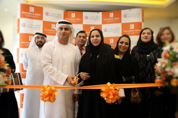 Avivo Group opens new wellnessclinic as Dubai beauty market blooms