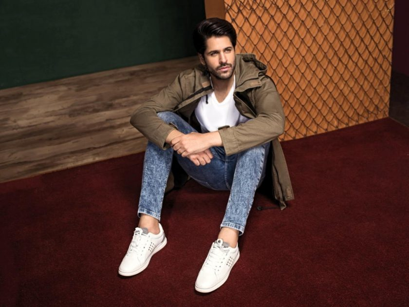 Desk to dinner, gym to the great outdoors – Borjan has shoes for every occasion