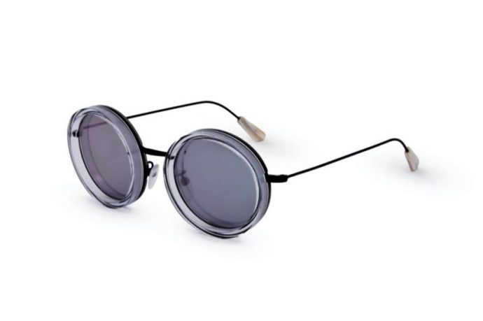 Get Your Pair of Glassing's Dubai-Exclusive Eyewear Collection: We Are Steel Dubai
