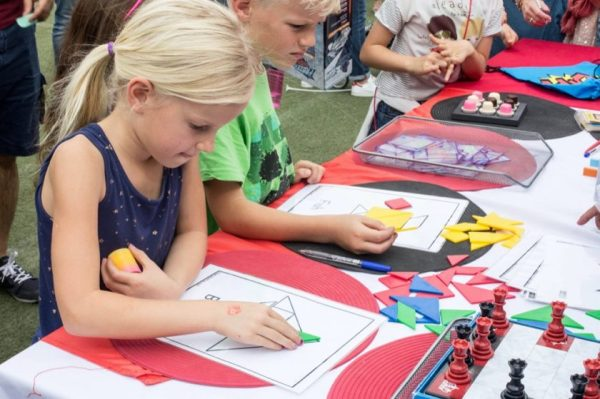 GEMS Jumeirah Primary School Spring Fair returns to mark over a decade of fundraising and family fun
