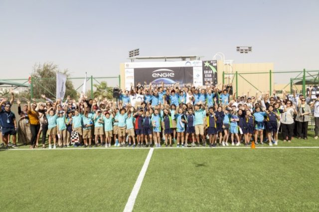 FAIRGREEN INTERNATIONAL SCHOOL LAUNCHES THE THIRD EDITION OF THE MILLION SOLAR STARS JUNIOR SPRINT EVENT 2020