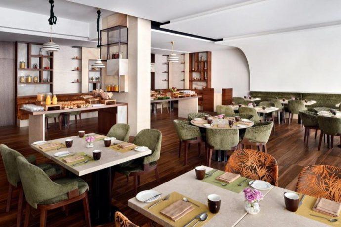 Experience the Spirit of Ramadan atMövenpick Hotel Apartments Downtown Dubai
