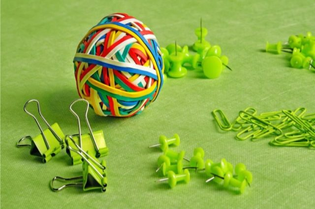 Stationery, cards, office supplies and hobby craft industry rally to sustainability drive