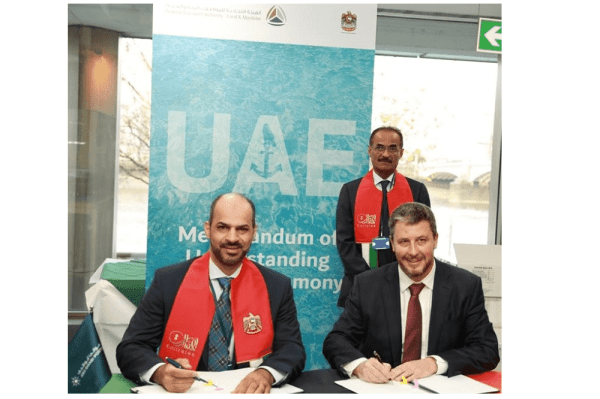 Abu Dhabi Ports Collaborates with Robert Allan Ltd. to Develop the World's First Unmanned Autonomous Commercial Tugboats