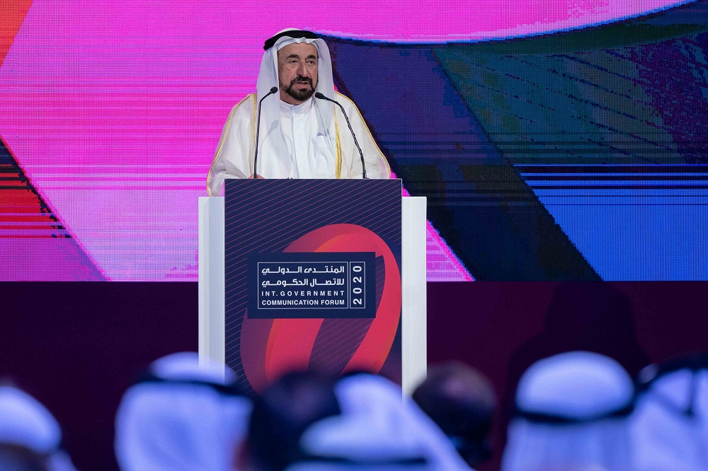 IGCF Sharjah: World Leaders Call for Stronger 2-Way Communication Between Governments and People