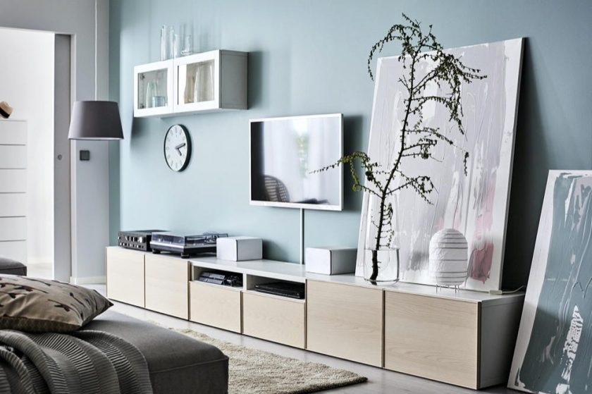 ايكيا تطلق خدمات التصميم الداخلي عبر الإنترنت للاستفادة من فترة البقاء في المنزل