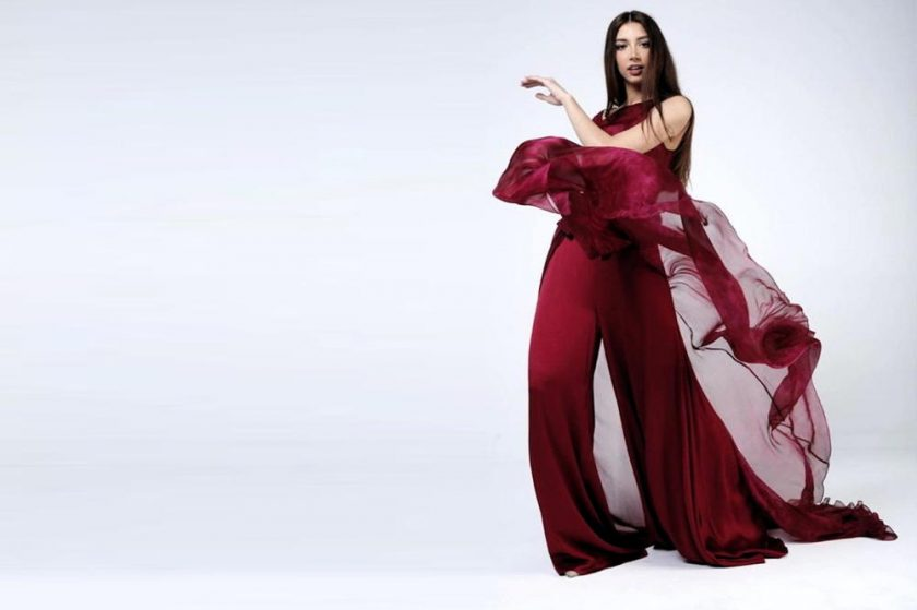 Hala China to showcase emerging UAE-based fashion talent at first virtual China Fashion Week