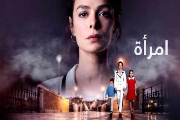 Watch your favorite Arabic premium series on OSN this April