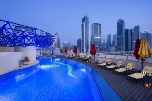 Celebrate Ramadan at LEVA Mazaya Centre Hotel in Dubai