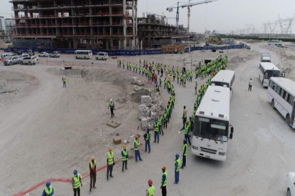 Dubai real estate projects in full swing