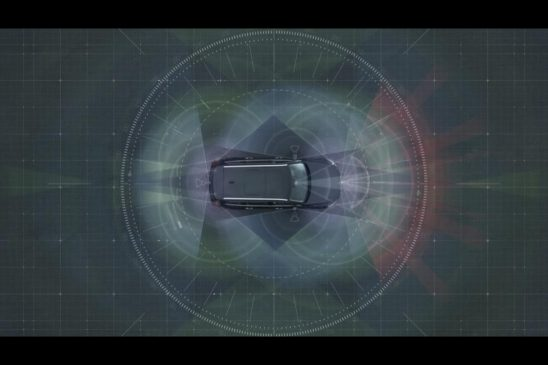 Volvo Cars to accelerate automonous technology development