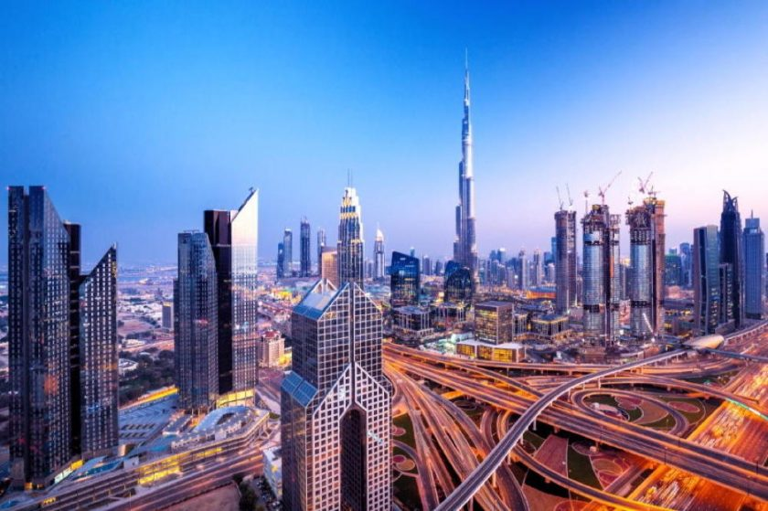 Dubai residential property demonstrated a resilient start to 2020, says Chestertons