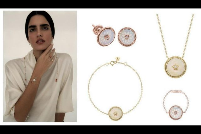MKS Jewellery Presents 'Sea Signs' from the All New Al Otaiba Collection