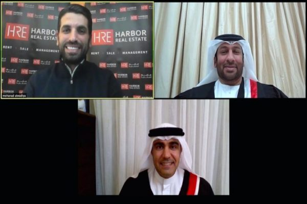 """Harbor Real Estate supports """"Yadul Khair Committee"""