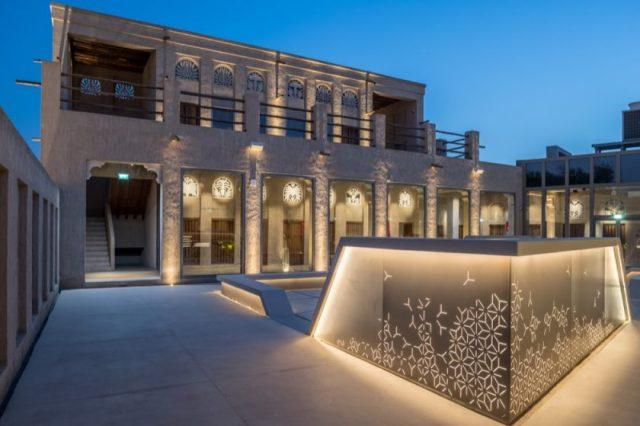 Dubai Culture maintains audience interaction