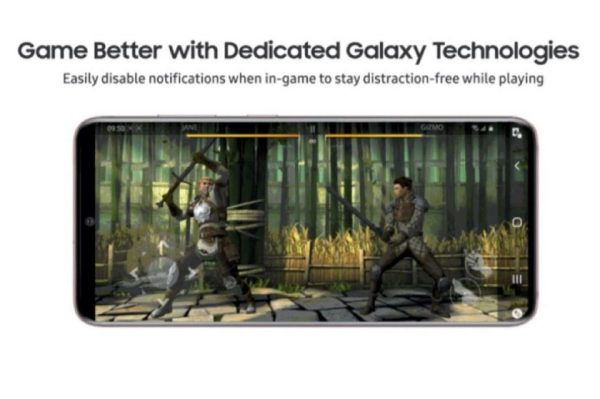 At Home with Galaxy: Tips to Help You Stay Entertained