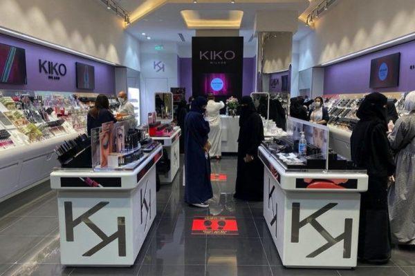 Opening Flagship Location for Italian Cosmetics Brand KIKO Milano