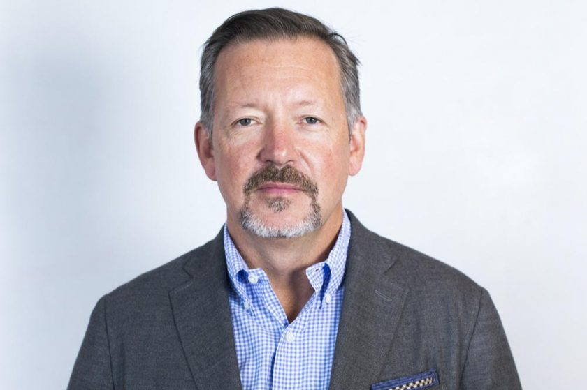 Ogilvy's Paul O'Donnell voted  President of EACA