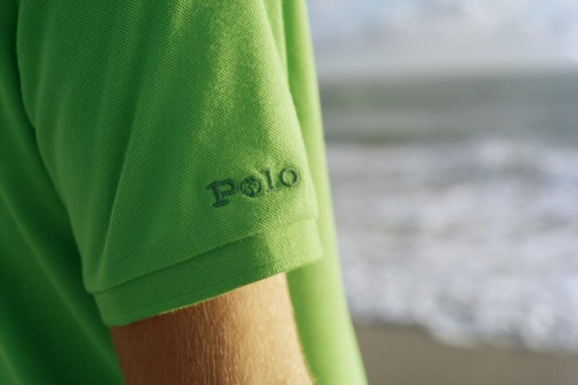 Ralph Lauren Reinforces Commitment to Protecting the Environment Ralph Lauren Expands Its Earth Polo Offering, Reinforces Commitment to Protecting the Environment