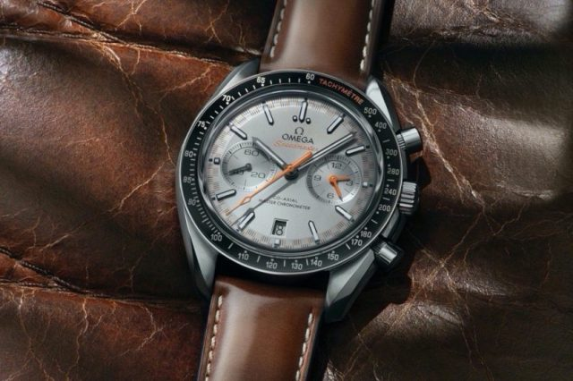 OMEGA Goes Classic  For Father's Day