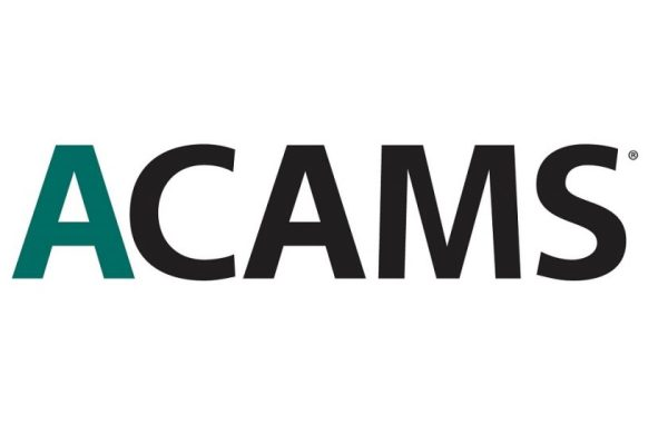 ACAMS Launches Global 24+ Hour Virtual Summit