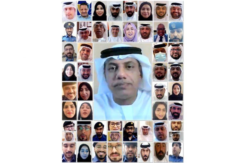 Dubai Customs honors 146 employees for their innovative ideas