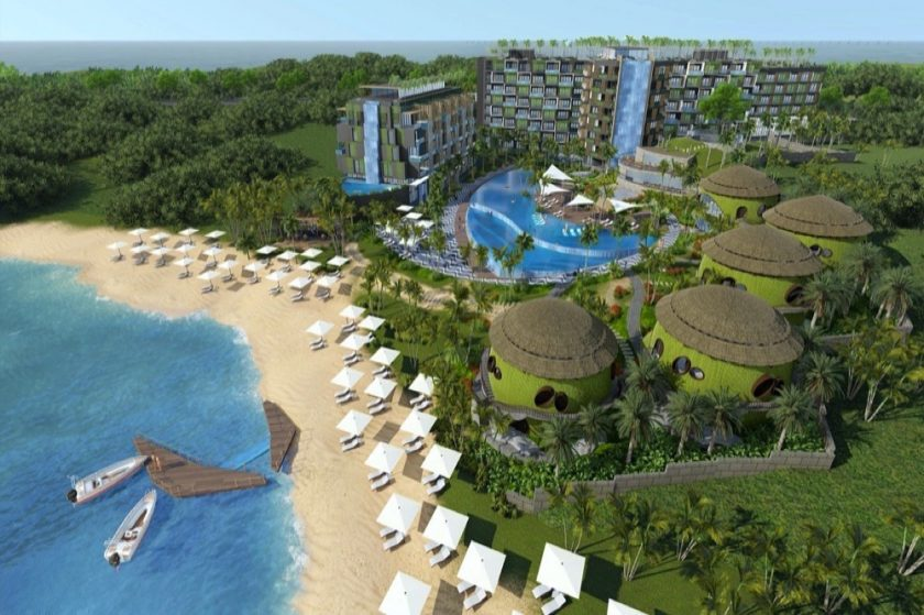 SWISS-BELHOTEL INTERNATIONAL SIGNS MOU FOR STUNNING MUI NE