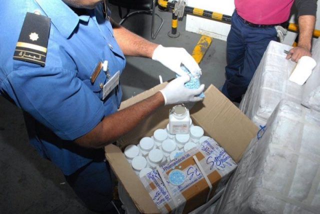 Dubai Customs announces seizures of the year on International Day