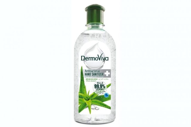 Dabur ensures safety with Hand Sanitizers and Personal Protection