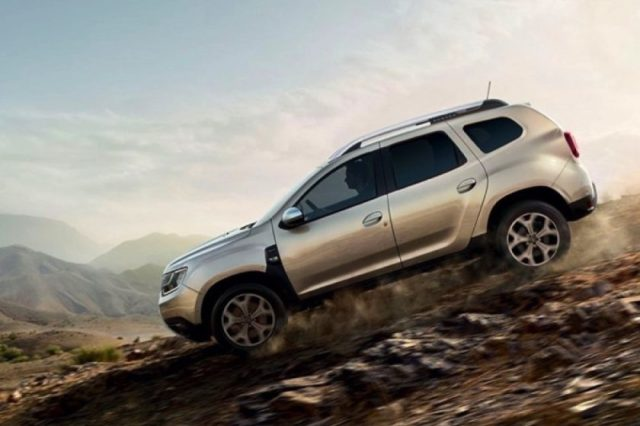 RENAULT of Arabian Automobiles offers a spectacular deal