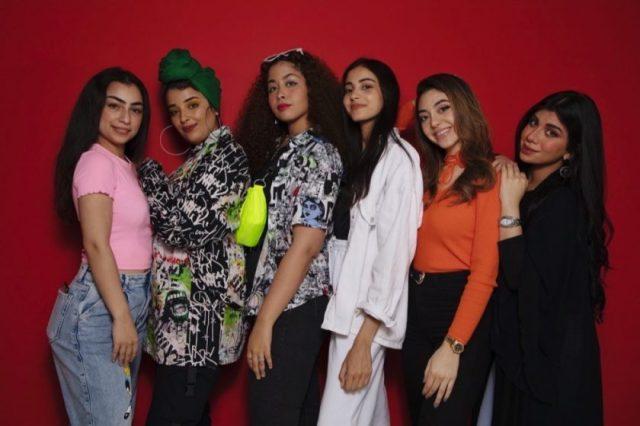 Arabic YouTube series, AYA, collaborates with Virgin Megastore