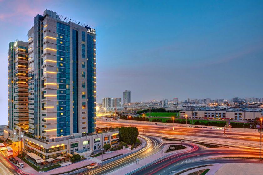 """فندق """"ميديا روتانا"""" يُعيد افتتاح أبوابه بعروض مُغرية في أجواء آمنة"""