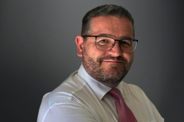 Serco Middle East appoints new Managing Director