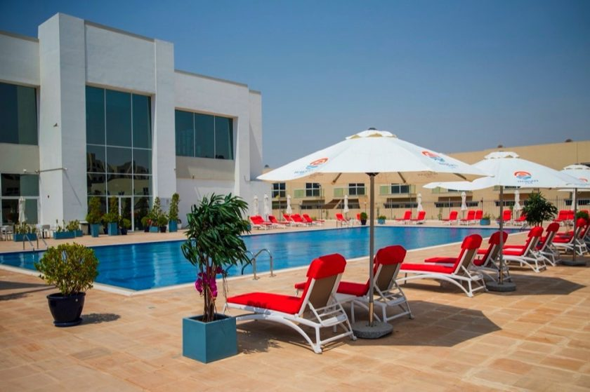 Nakheel opens new community club at Warsan Village with special dining and membership deals