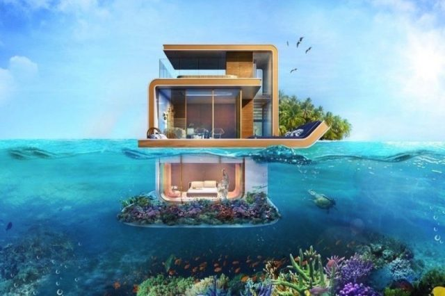 Villas are setting sail to welcome guestsin of 2020