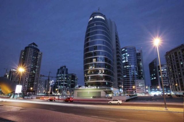 THE ASCOTT LIMITED BECOMES FIRST SERVICED RESIDENCE OPERATOR