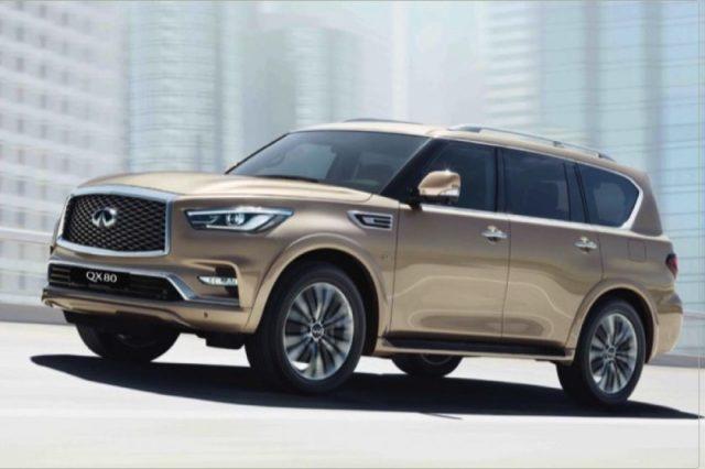 INFINITI of Arabian Automobiles has exceptional Summer Deals
