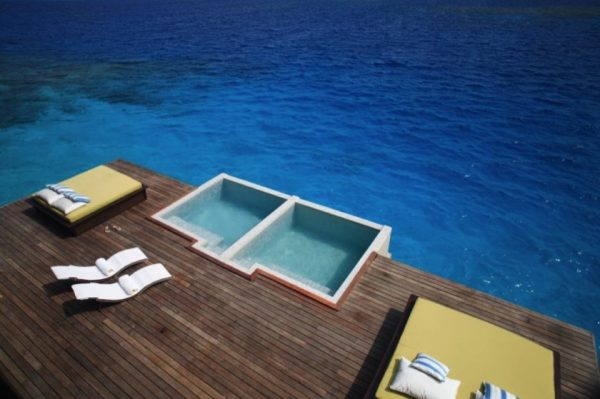 Coco Bodu Hithi and Coco Palm Dhuni Kolhu Open to Guests