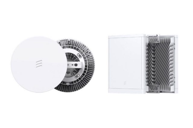 Red Dot Design Awards for Ericsson Radio System products