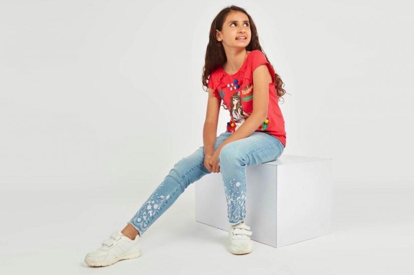 ماكس فاشن: أزياء مميزة تعزز أناقة أطفالك في عيد الأضحى المبارك