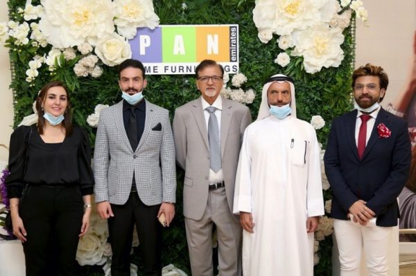 PAN Emirates opens a new store in Cityland Mall, Dubai