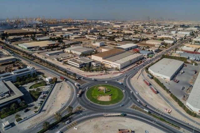 JAFZA RECORDS 10.6% INCREASE IN RETAIL AND E-COMMERCE BUSINESS