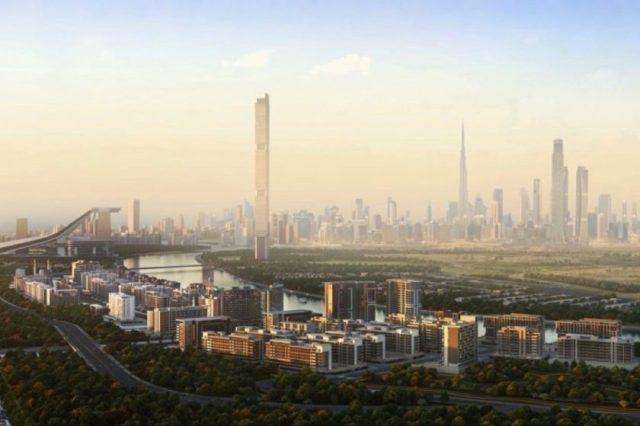 Azizi Developments strengthens sales efforts to Chinese buyers