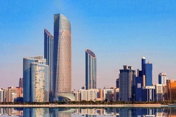 Abu Dhabi real estate values see modest declines over Q2