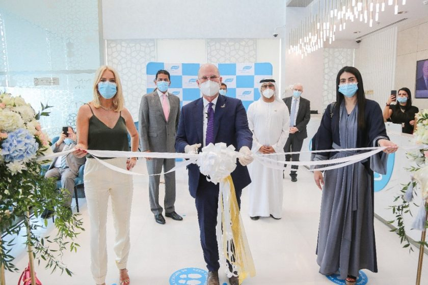 Dubai achieves another milestone in healthcare with the launch of state-of-the-art cosmetic surgery hospital