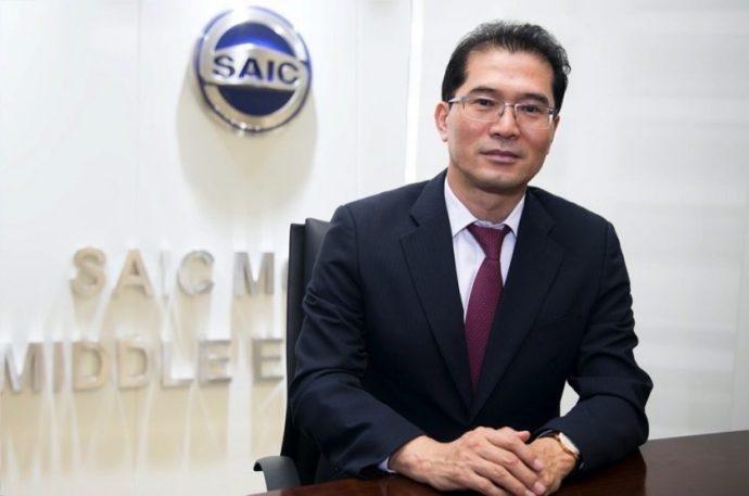 SAIC Motor ranks 7th among world's top car manufacturers
